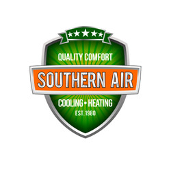Southern Air shield only