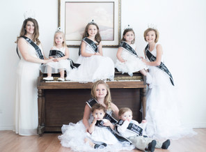 2015 PCF Pageant - Tallerico Photography