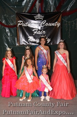 2014 Pageant