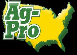 Putnam County Fair Sponsor - Ag Pro