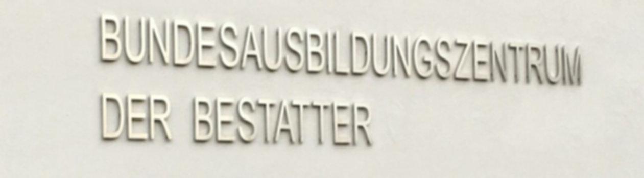 Fachgeprüfter Bestatter in Münnerstadt - Philipp Zapatka