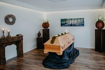 Bestattungsarten Bestattungen Zapatka