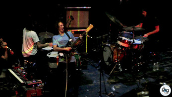 King Gizzard & The Lizard Wizard Played Their Biggest Headline Show Ever, And It Was Explosive