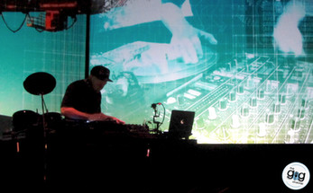 DJ Shadow Made His Farewell With One Of The Best Live Performances Of 2017