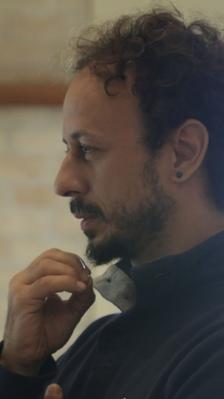 Prof. Matheus Rhomero