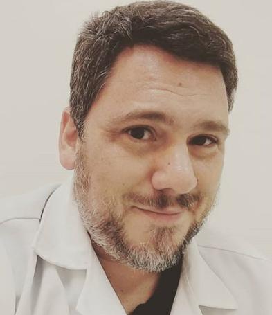 Dr. Tiago Tatton