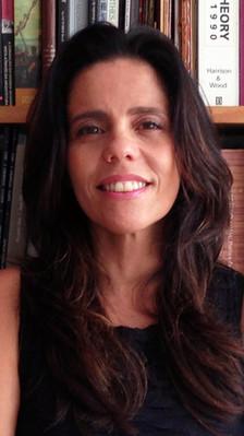 Fernanda Terra/MBSR - Qualified Teacher/Rio de Janeiro