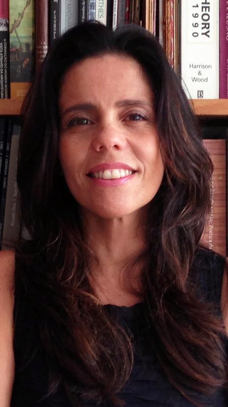 Fernanda Terra/Qualified Teacher/Rio de Janeiro