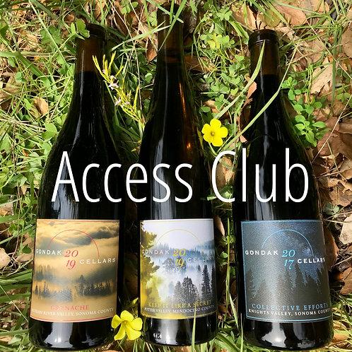 Access Club 2020