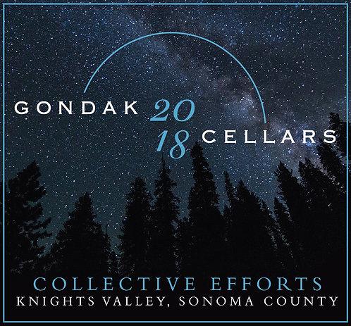 Collective Efforts - Syrah 2018