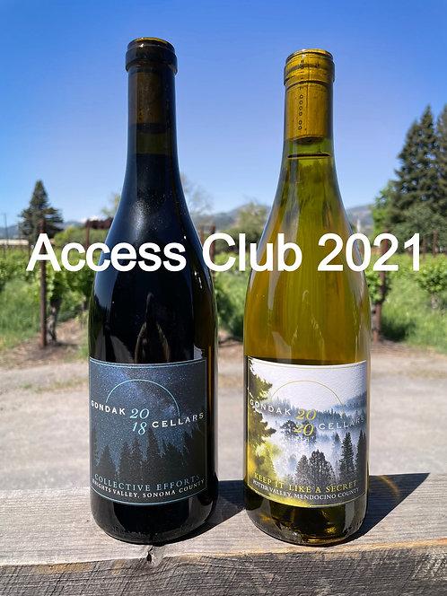 Access Club 2021