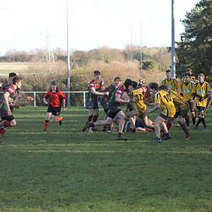 Norfolk Young Match Officials