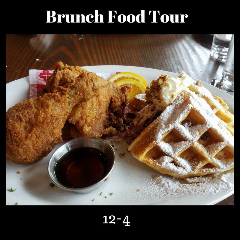 Father's Day Brunch Tour