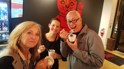 Birmingham Food Tours - Dining Out With