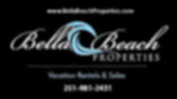 Bella Beach Properties