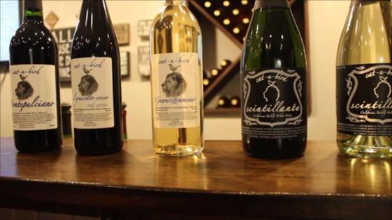 Cat N Bird Winery