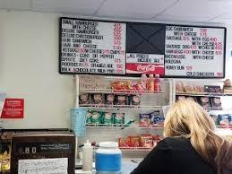 The orginal cash register bottom left