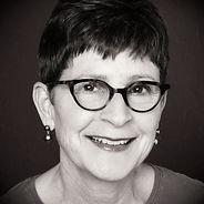 Deborah Studebaker headshot