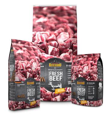 MASTERCRAFT - Fresh Beef