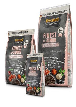 BELCANDO - Finest GF Salmon