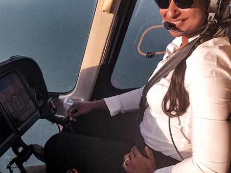 Meet Captain Safia