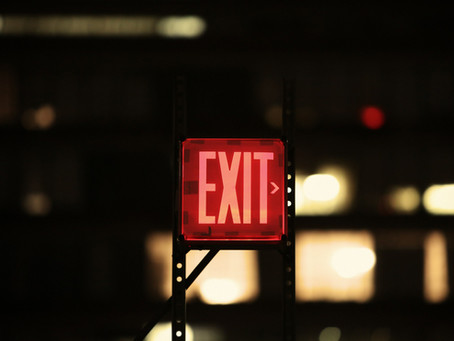 3 reasons every business needs an exit strategy