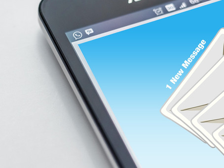 Are you suffering from email overload?