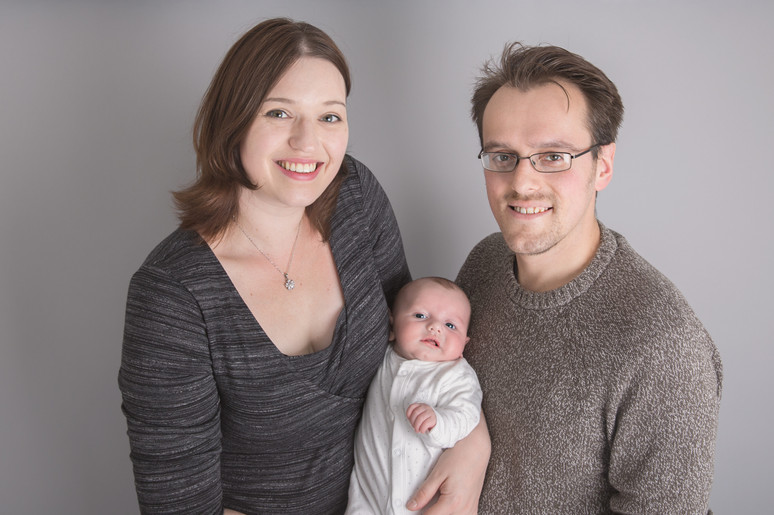 Family photography oxfrodshire
