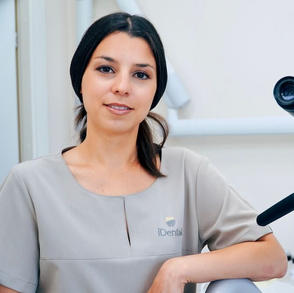 Dr. Elīna Gribeļska