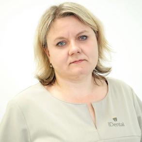 Lilita Elita Mikitova