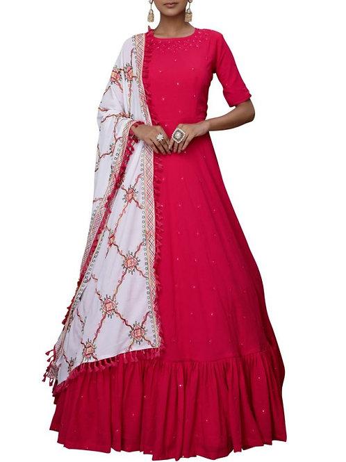 Enticing Rani Bridal Dresses