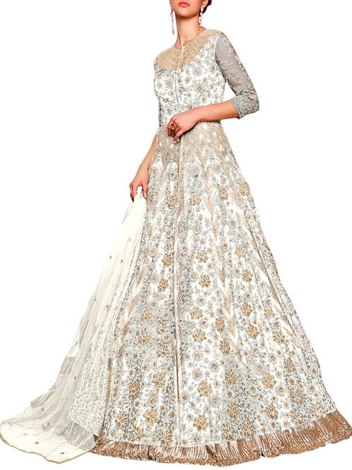 Sensational White Mother Of The Bride Gowns