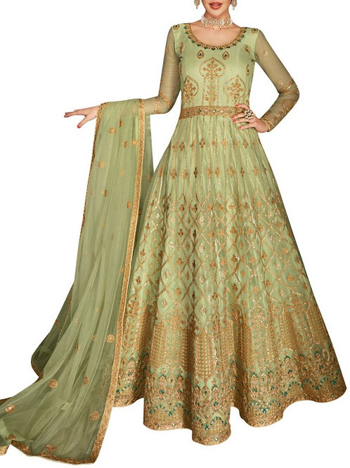 Awesome Light Green Classy Prom Dresses