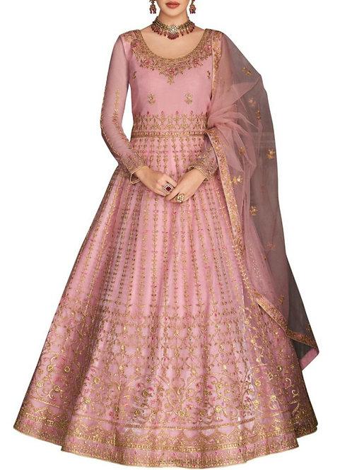 Fabulous Light Pink Gorgeous Prom Dresses