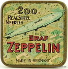 Napoleon Tins