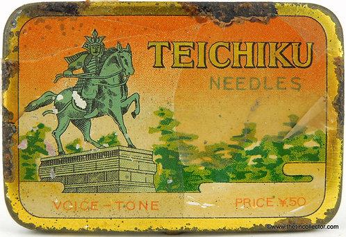 TEICHIKU Gramophone Needle