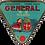 Thumbnail: GENERAL Gramophone Needle Tin