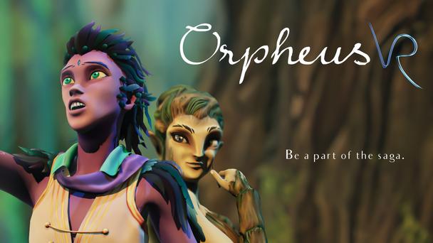 OrpheusVR