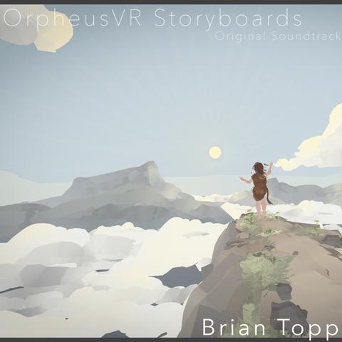 OrpheusVR Storyboards