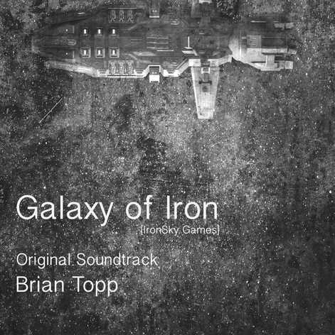 Galaxy of Iron