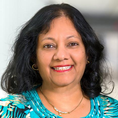 Nandini Desai, BSc (Hons) BScPharm CDE