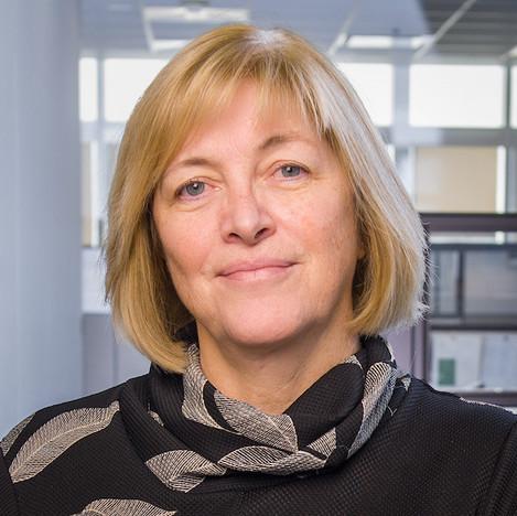 Dawn Schroeder, RN, MPH, Ph.D