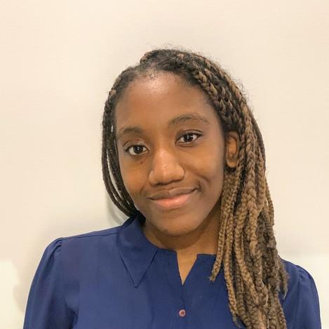 Chukwuamaka Eunice Nwaobi