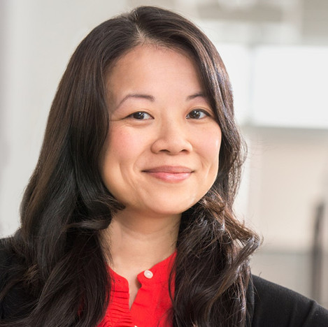 Rose Yeung, MD FRCPC MPH