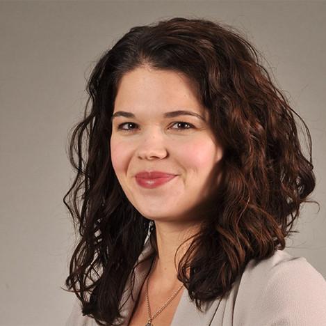 Brenna Murray, BA MPH, PMP