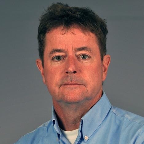 Joe MacGillivray, BA MSc