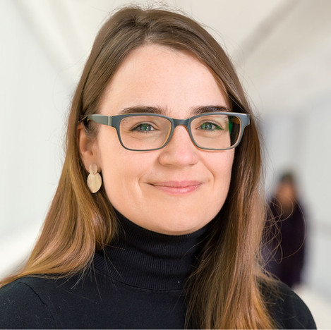 Thea Luig, PhD