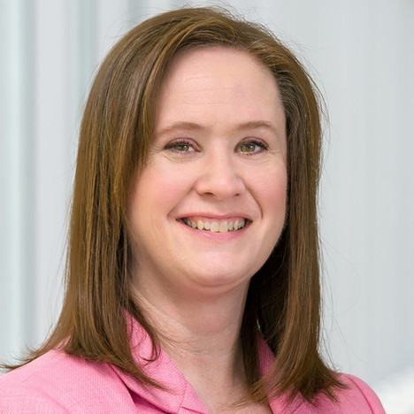Karen Hunter, MBA PhD