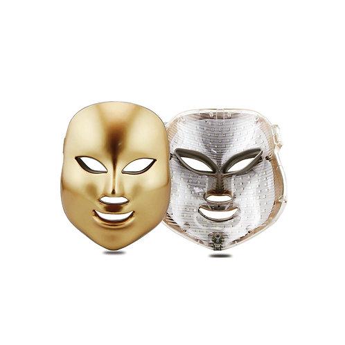 Elégencé Gold LED Mask