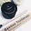 Thumbnail: Elegence Noir Teeth Whitening Powder & Biodegradeable Bamboo Toothbrush